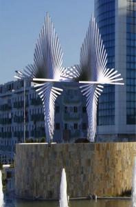 Sculpture de Gui