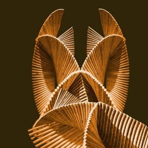 """Sculpture """"Hibou"""" de Guil"""